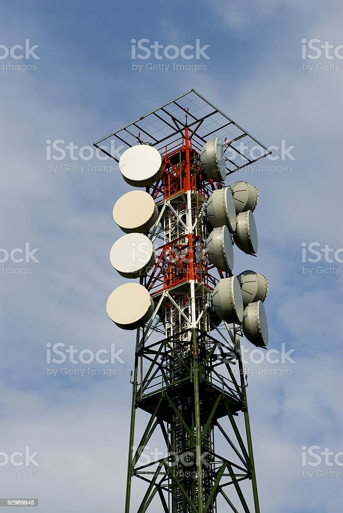 electromagnetic 03 stock photo