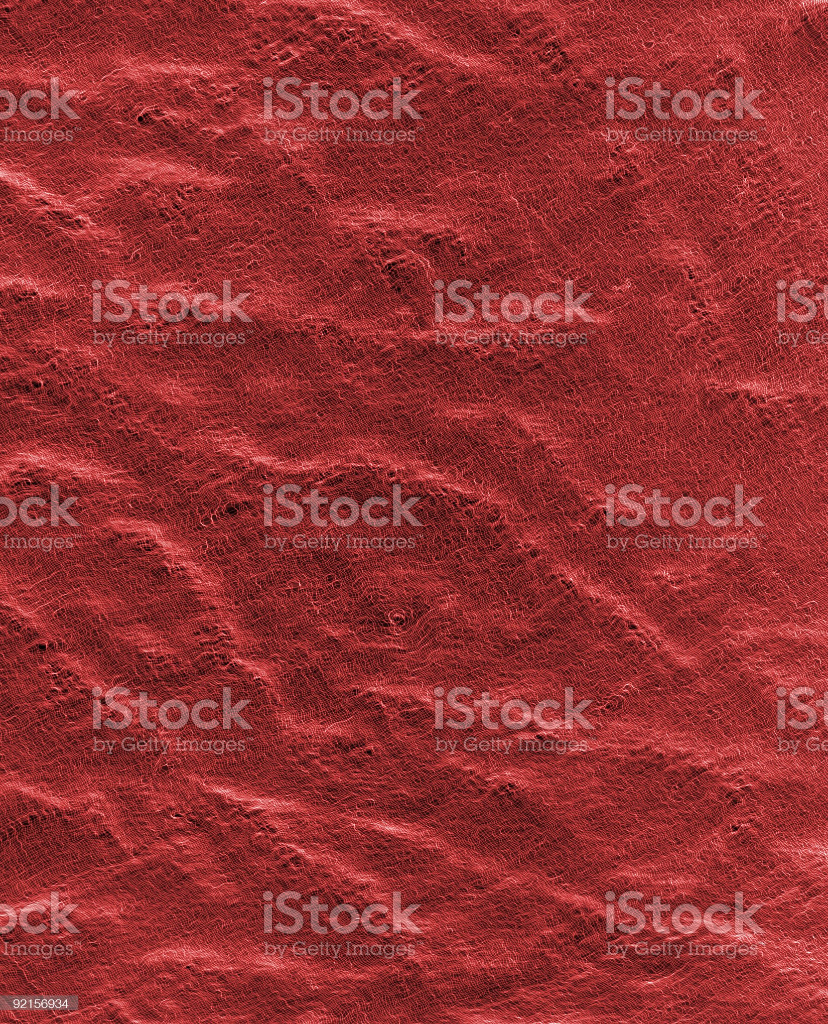 electron microscope gauze royalty-free stock photo
