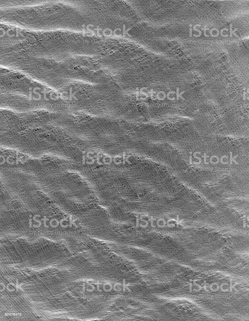electron microscope gauze royalty-free stock photo