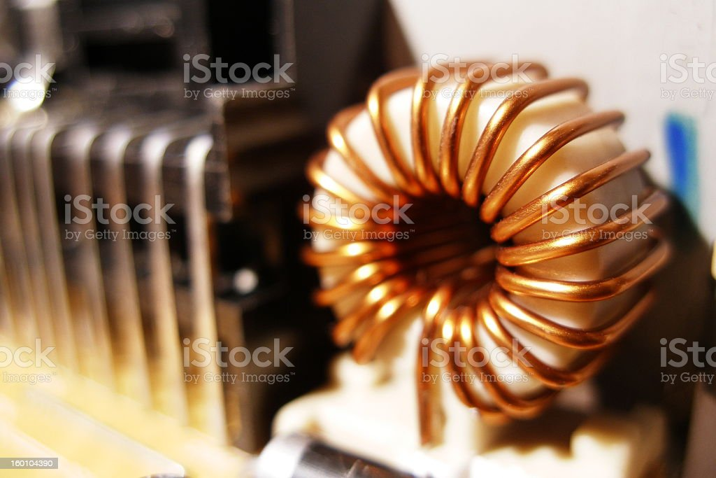 electronic stock photo