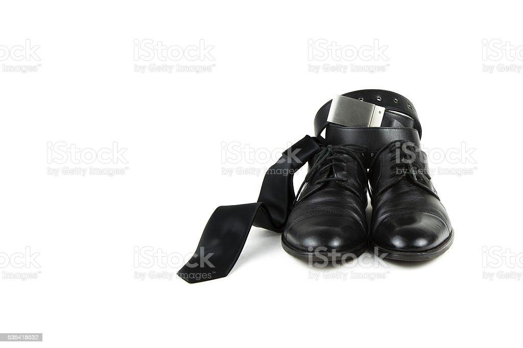 elegance in black stock photo