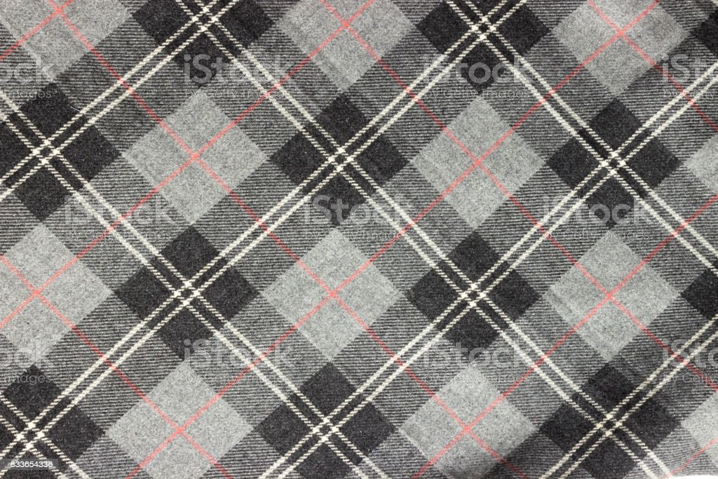 elegance retro background with rhombus. Abstract texture textiles stock photo