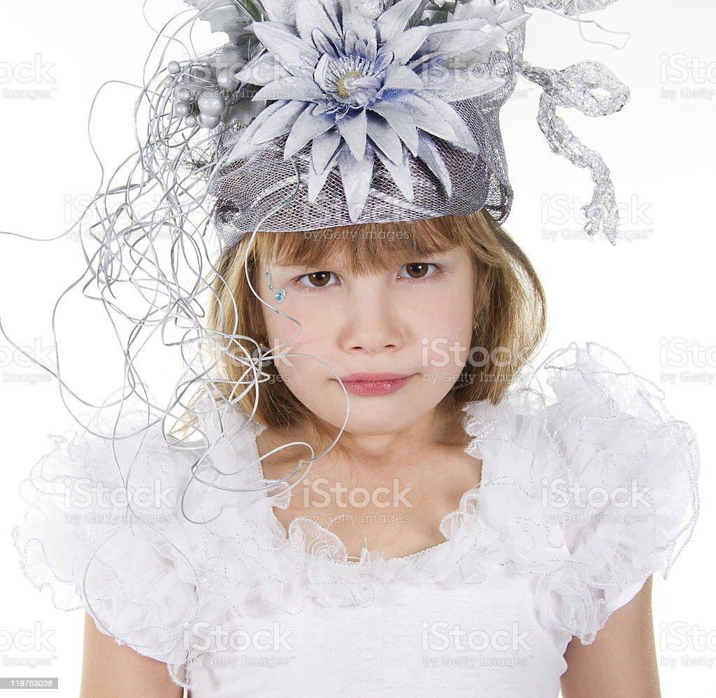 Elegant beauty image. stock photo