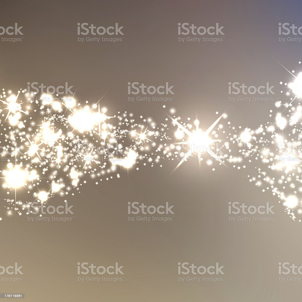 Elegant Christmas background royalty-free stock photo