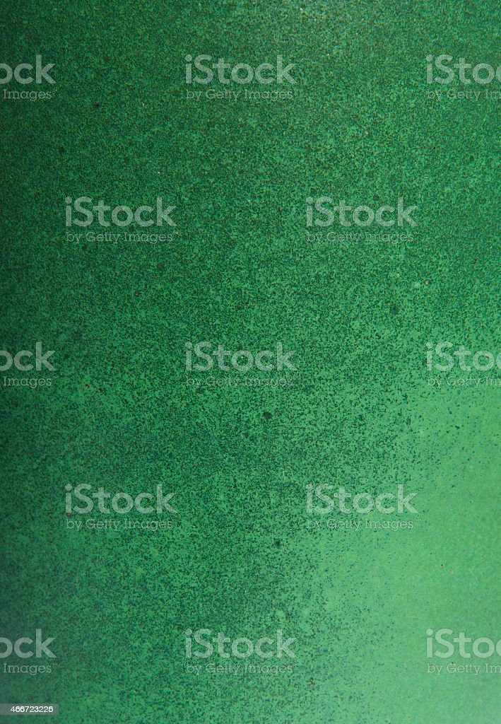 Elegant Green Speckled Textured Background stock photo