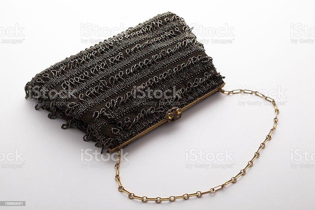Elegant Handbag stock photo