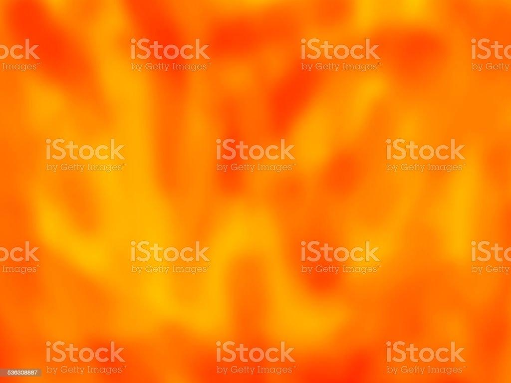 Element: Feuer stock photo