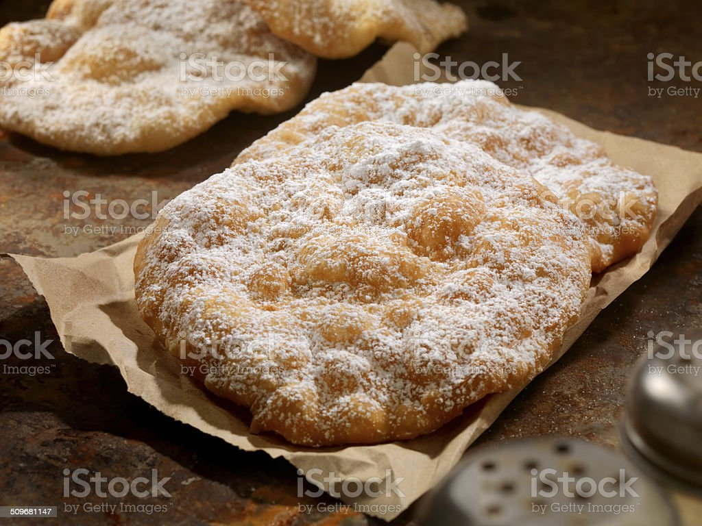 Elephant Ears stock photo