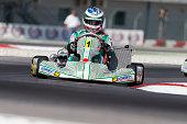 Eliminatory heat Wsk Final Cup driven by Ardigo' Marco