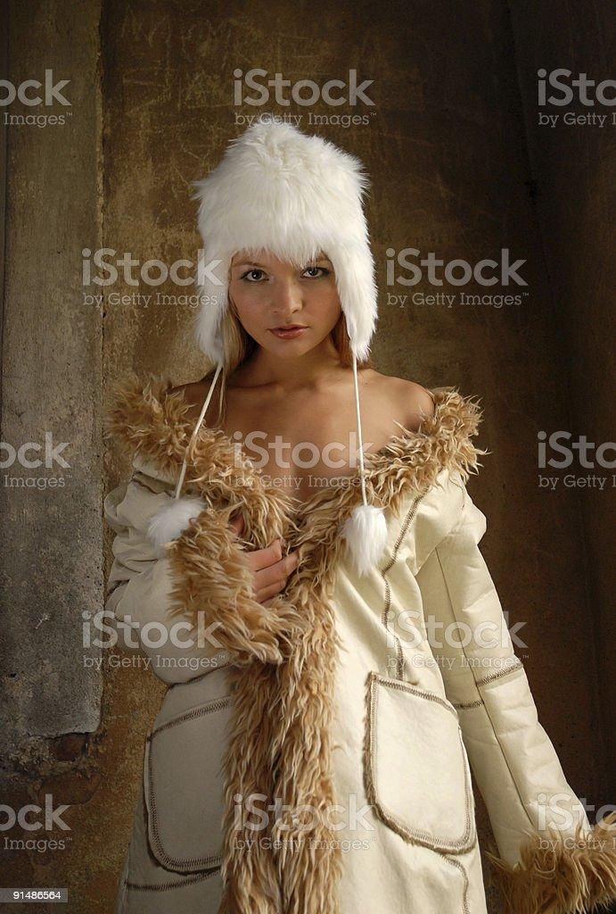 Elly royalty-free stock photo
