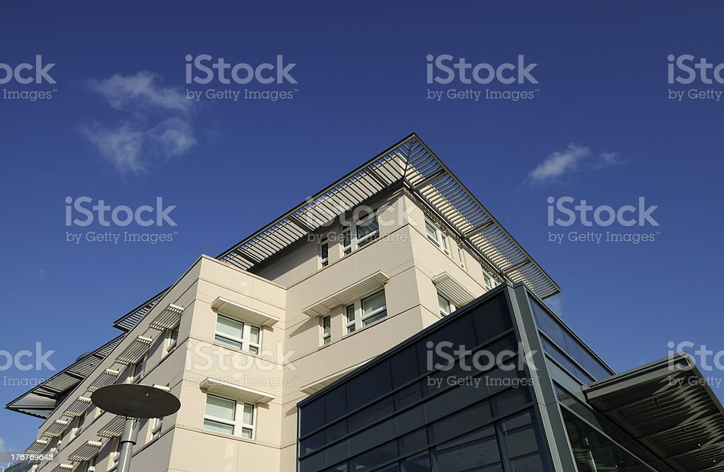 'Embassy of the United States, Berlin, Germany' stock photo