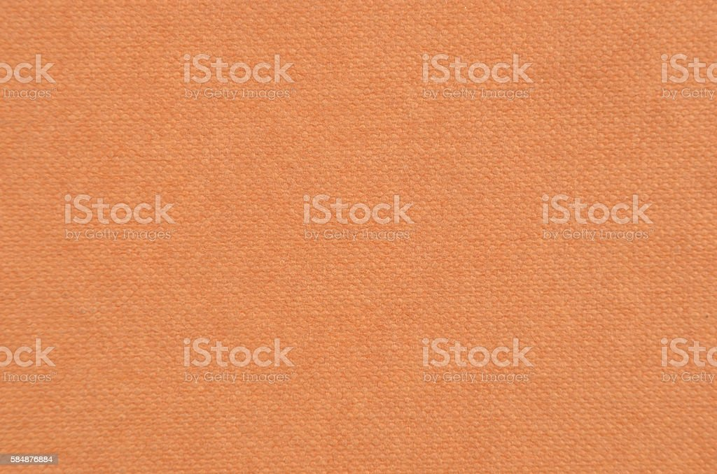 Embossed cardboard paper background stock photo