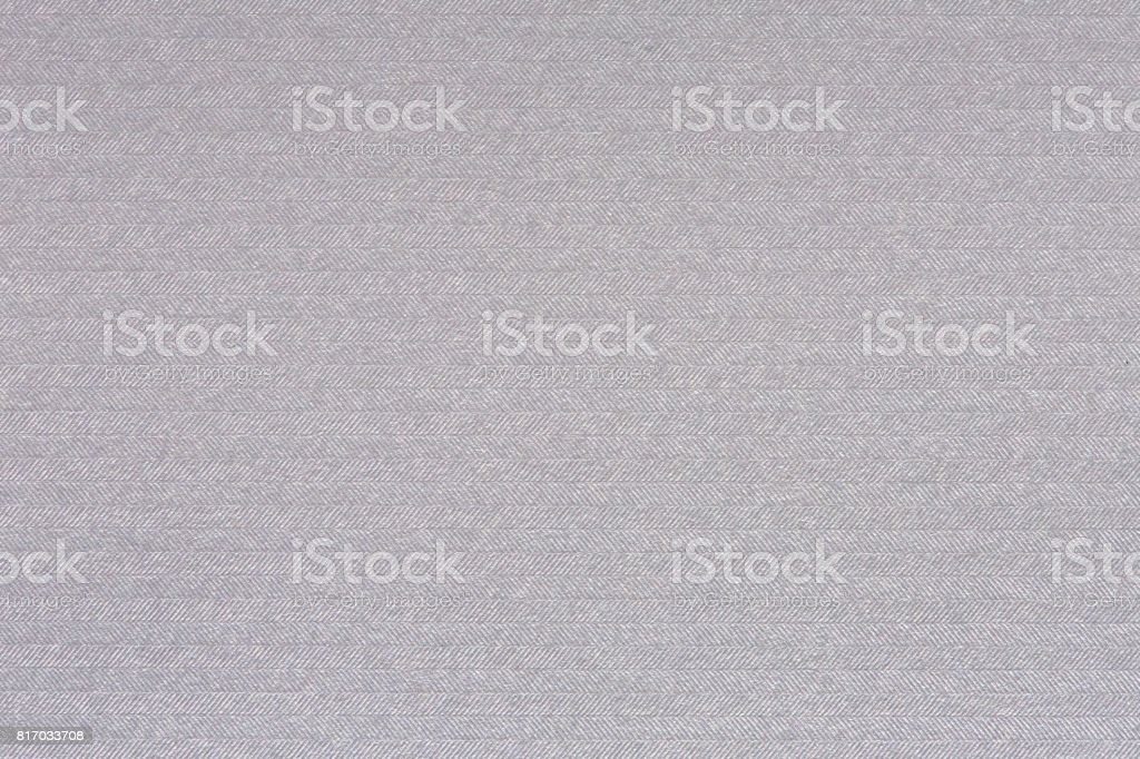 Embossed white paper with paralel lines pattern stock photo