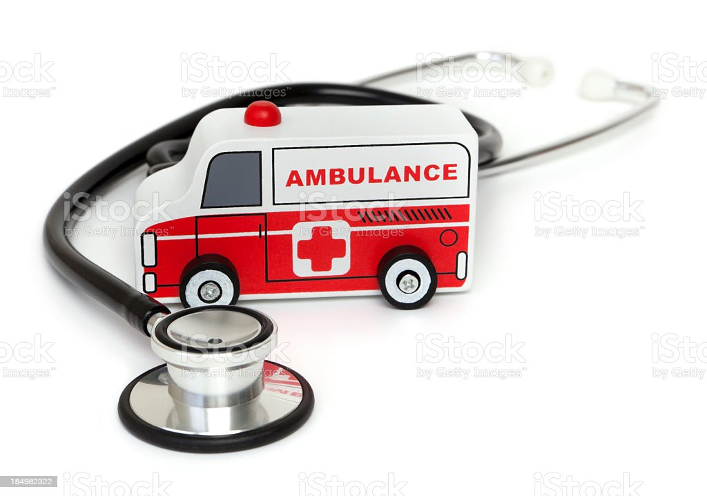Notfall healthcare – Foto