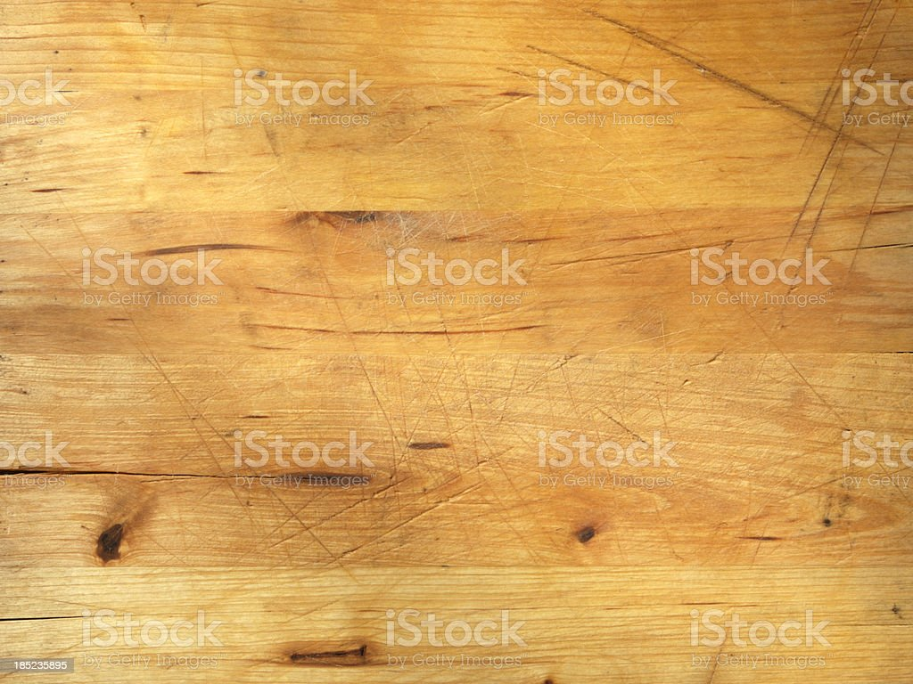 Empty cutting Board royalty-free stock photo