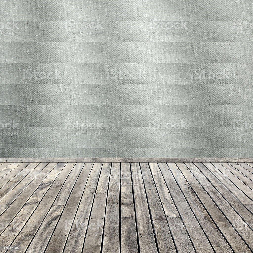 Empty interior room royalty-free stock photo