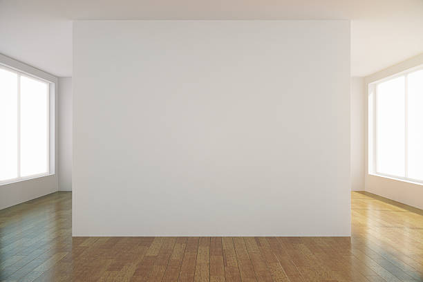 White room pictures images and stock photos istock for Four blank walls