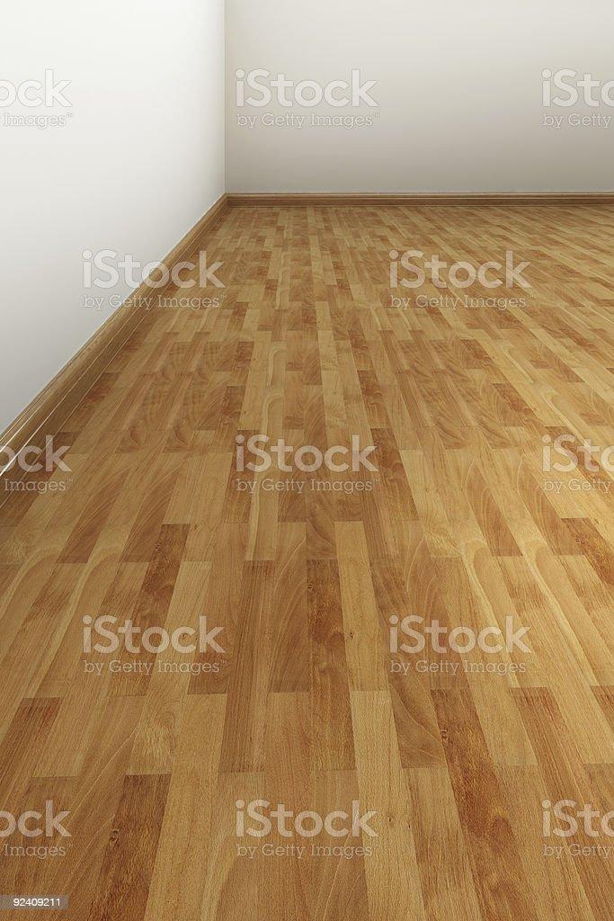 empty new room royalty-free stock photo