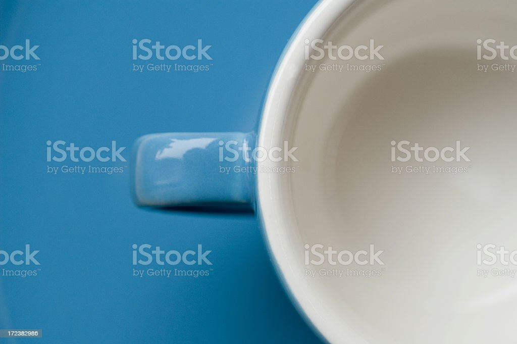 Empty royalty-free stock photo