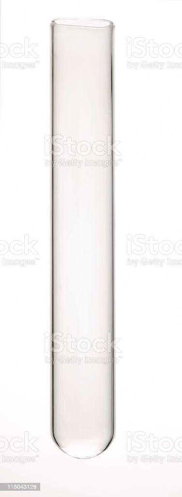 empty Tube stock photo