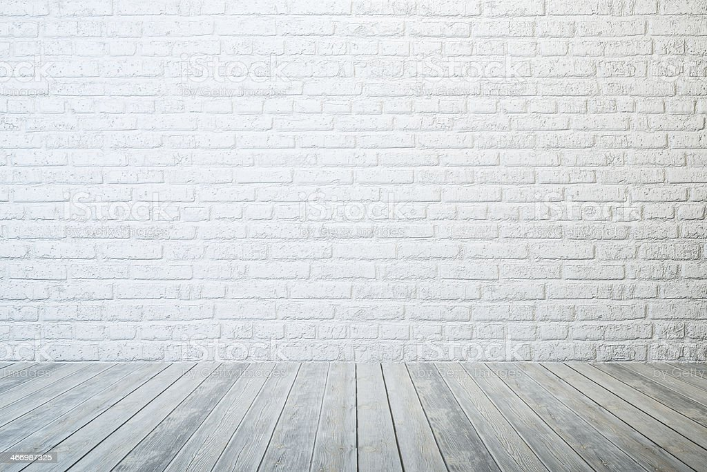 empty white room royalty-free stock photo