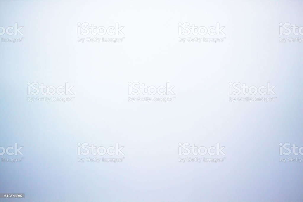 Empty white studio background stock photo