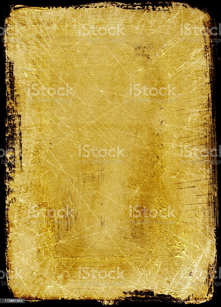 Emulsion Background royalty-free stock photo