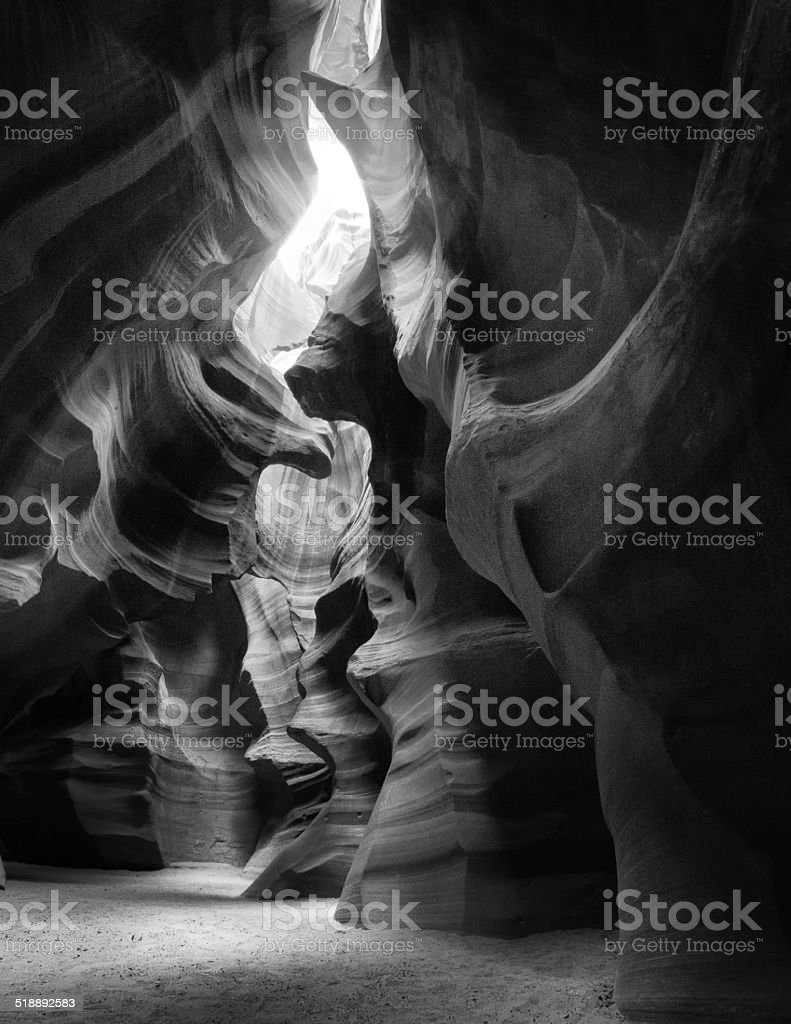Endless Recurrence stock photo