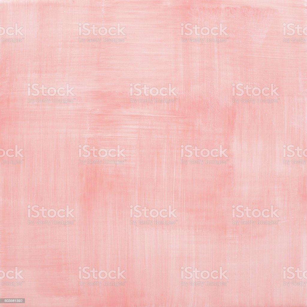 Endless texture of rose quartz pink color stock photo