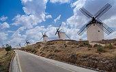 Enemies of Don Quixote