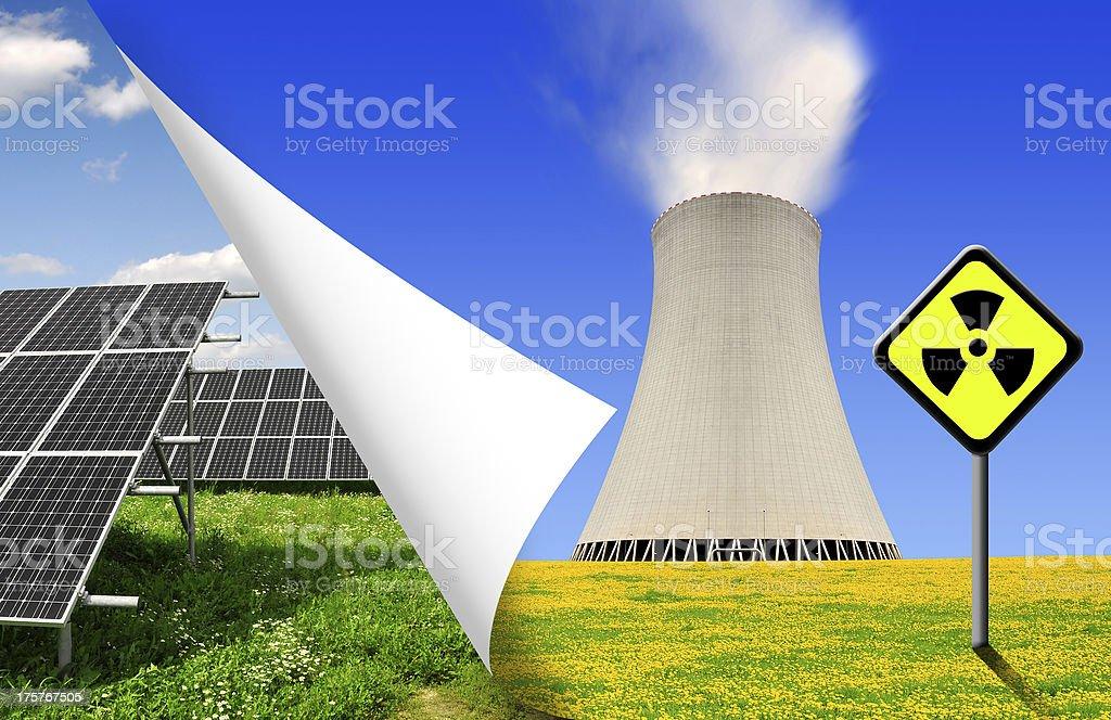 energy concept royalty-free stock photo