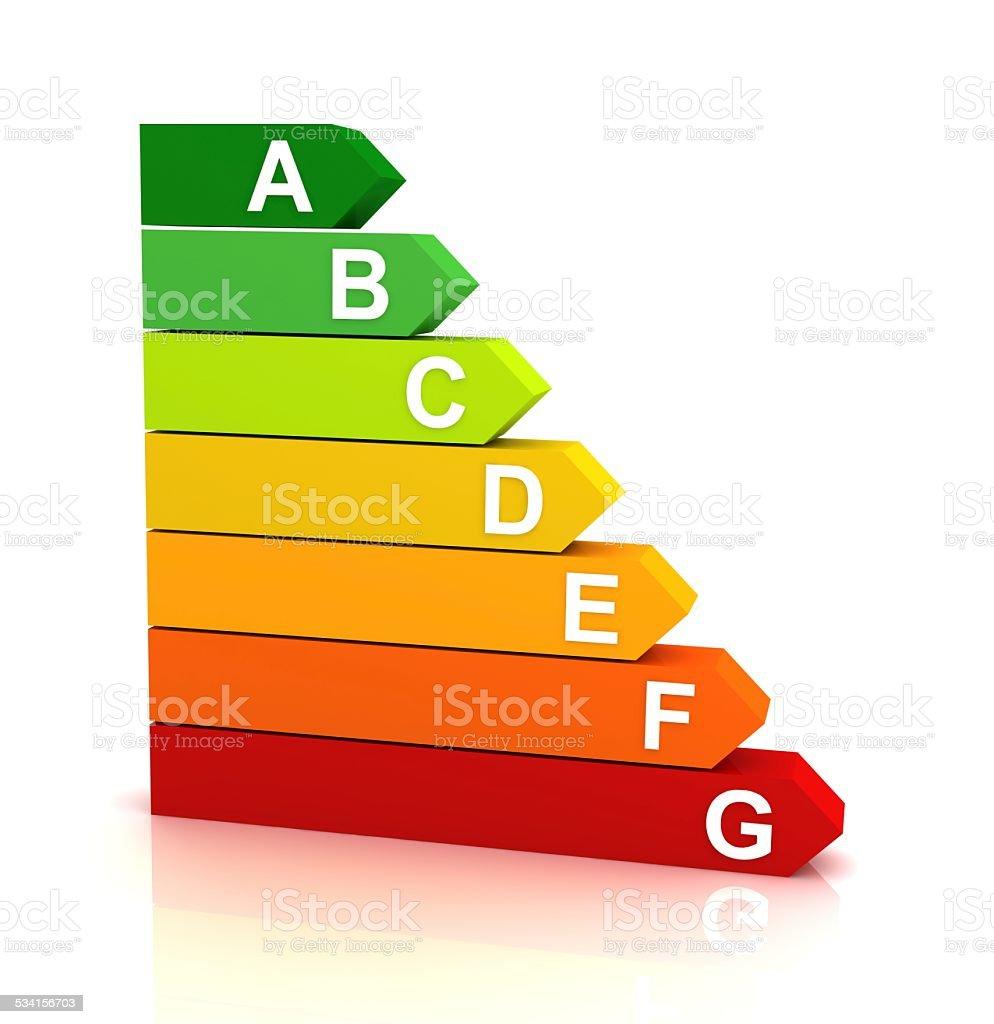 Energy Efficiency stock photo