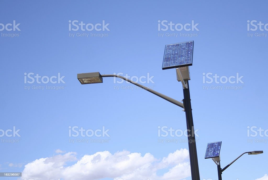 Energy efficient royalty-free stock photo