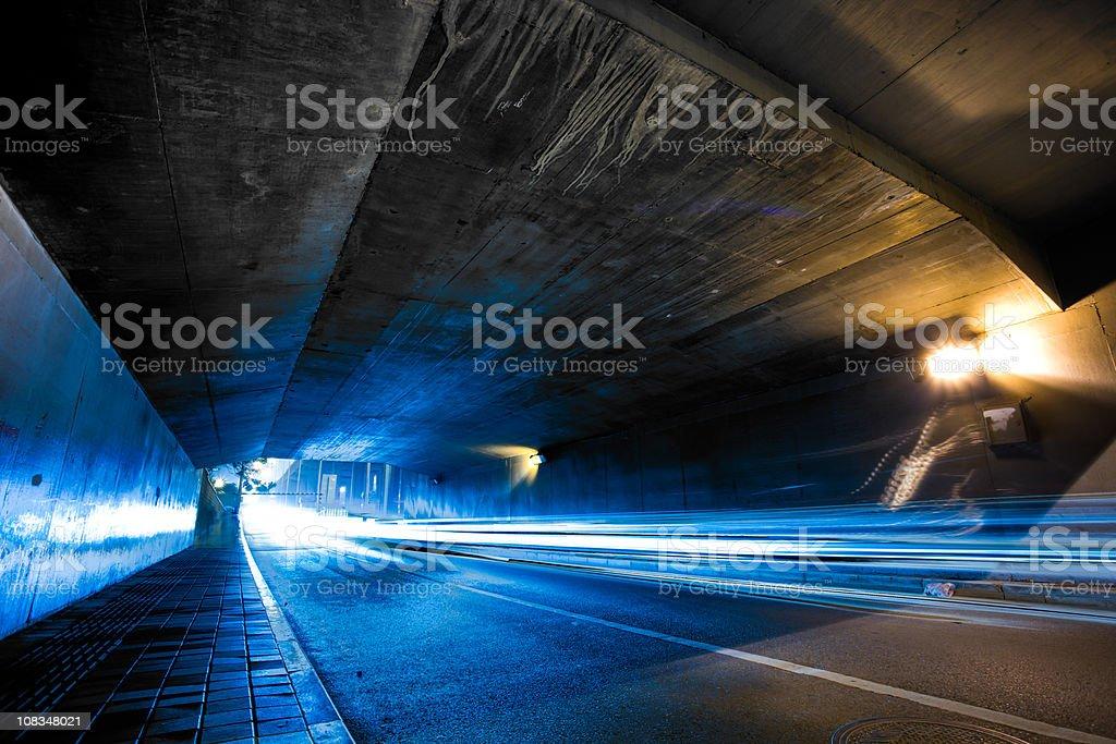 Energy flow stock photo