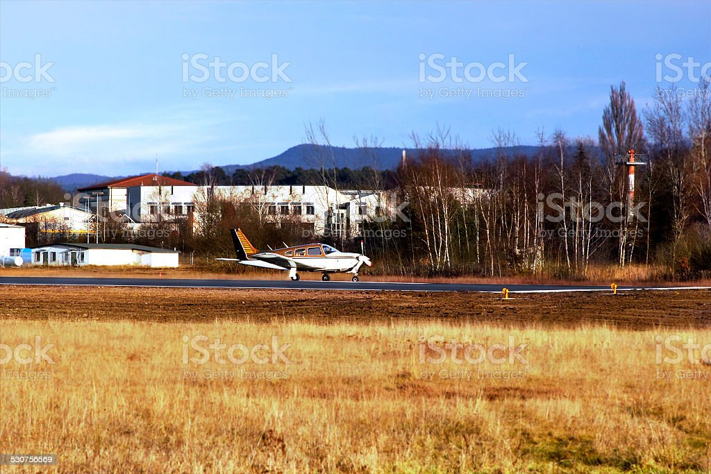 engine aircraft stock photo