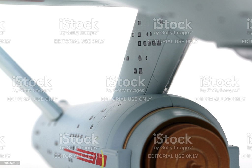 Engineering Section royalty-free stock photo