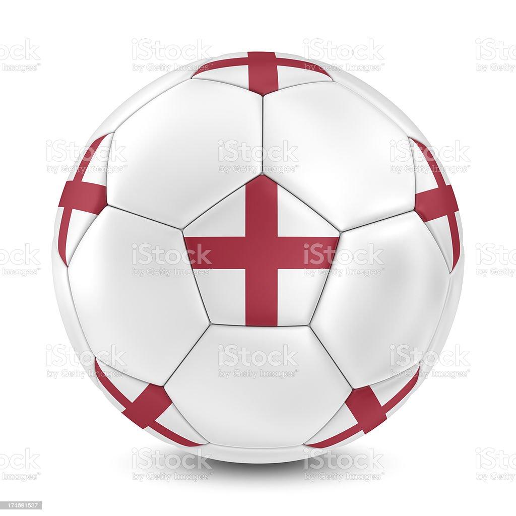 england football royalty-free stock photo