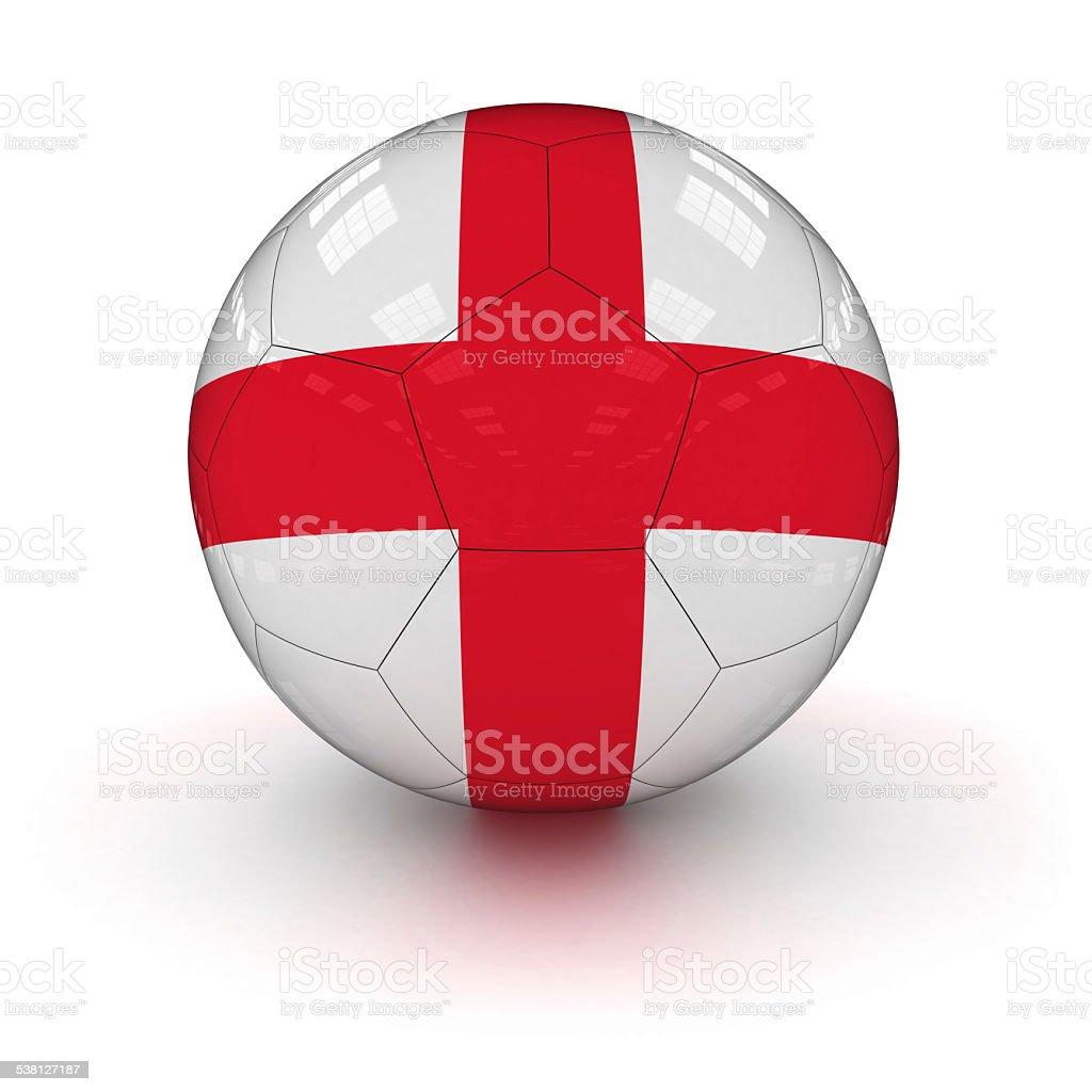 England Football stock photo