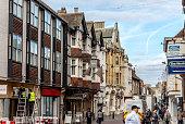 England, Kent - England, Street, UK