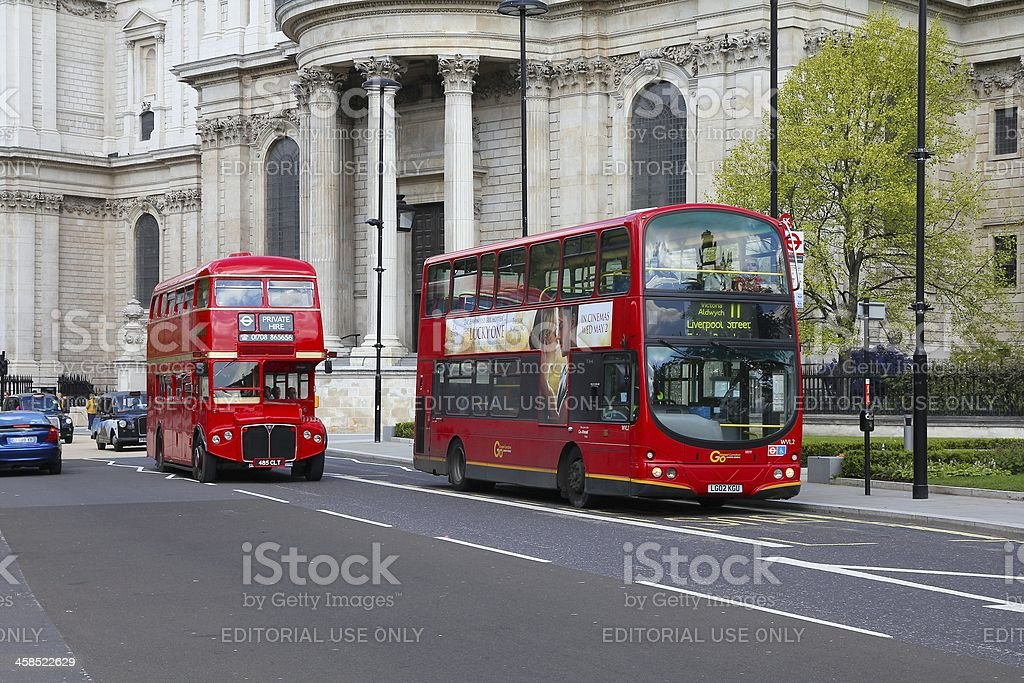 England - London stock photo