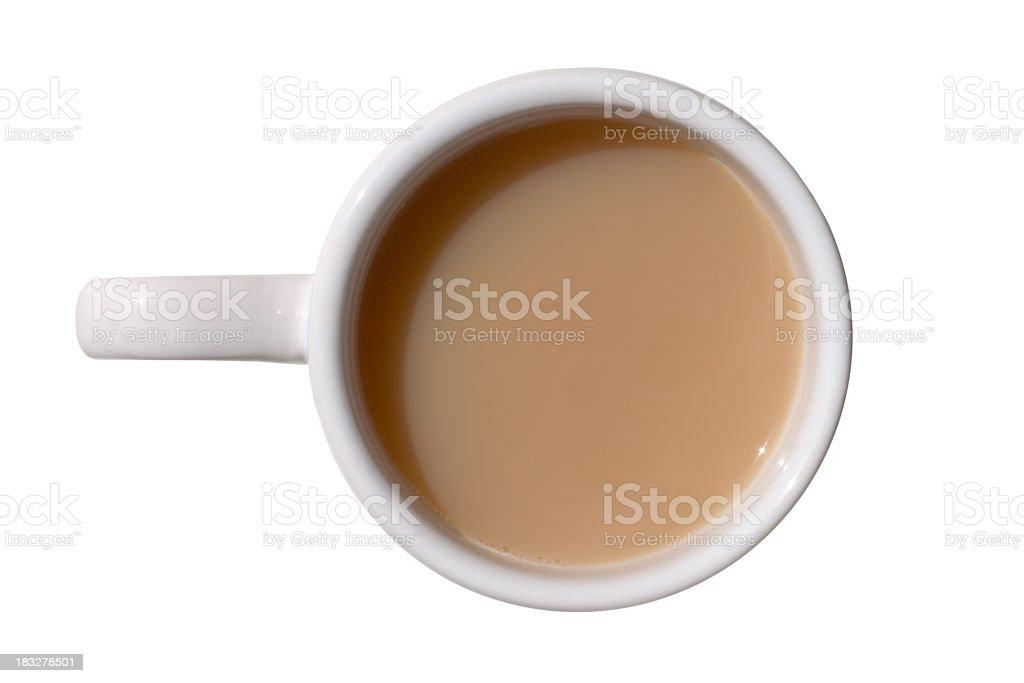 English Tea royalty-free stock photo
