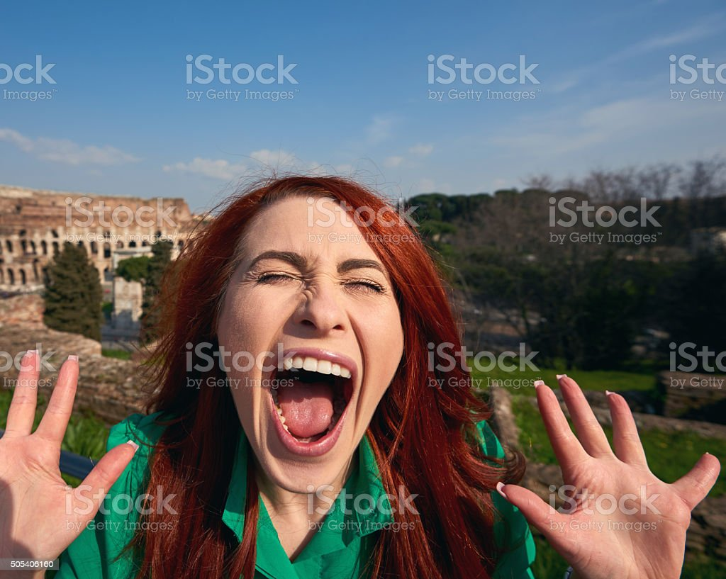 enjoy so much this vacation stock photo