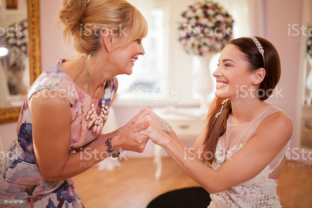 Enjoy your day darling stock photo