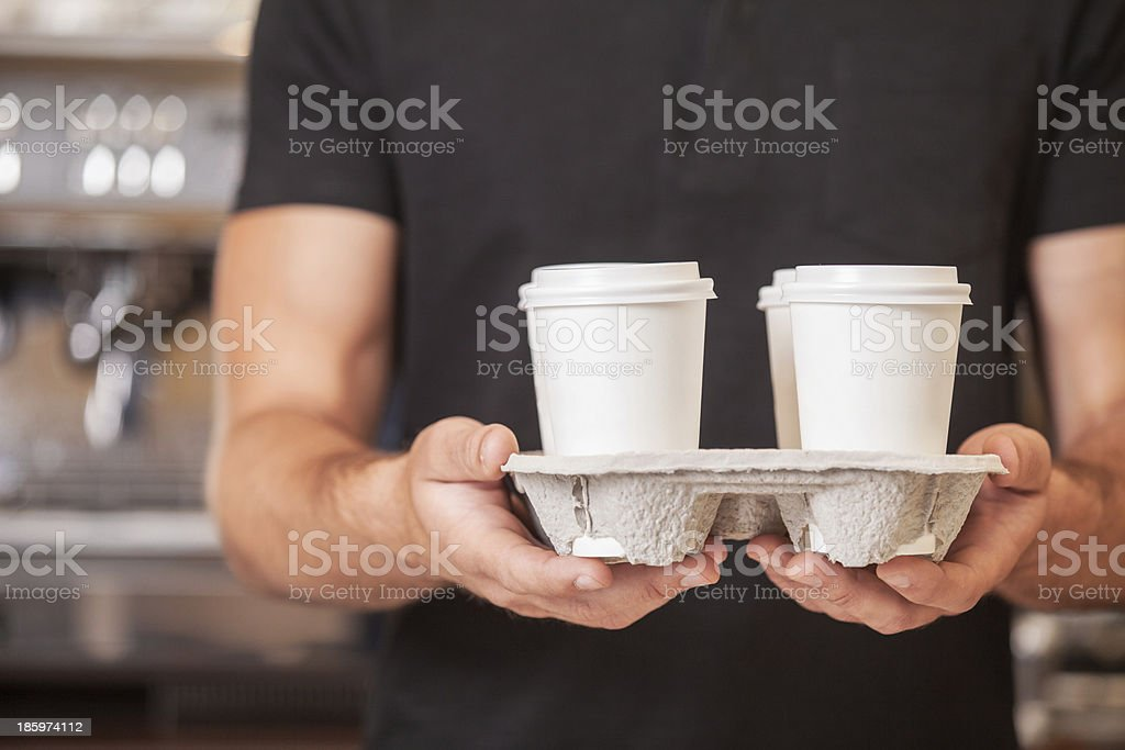 Enjoy Your Drinks stock photo