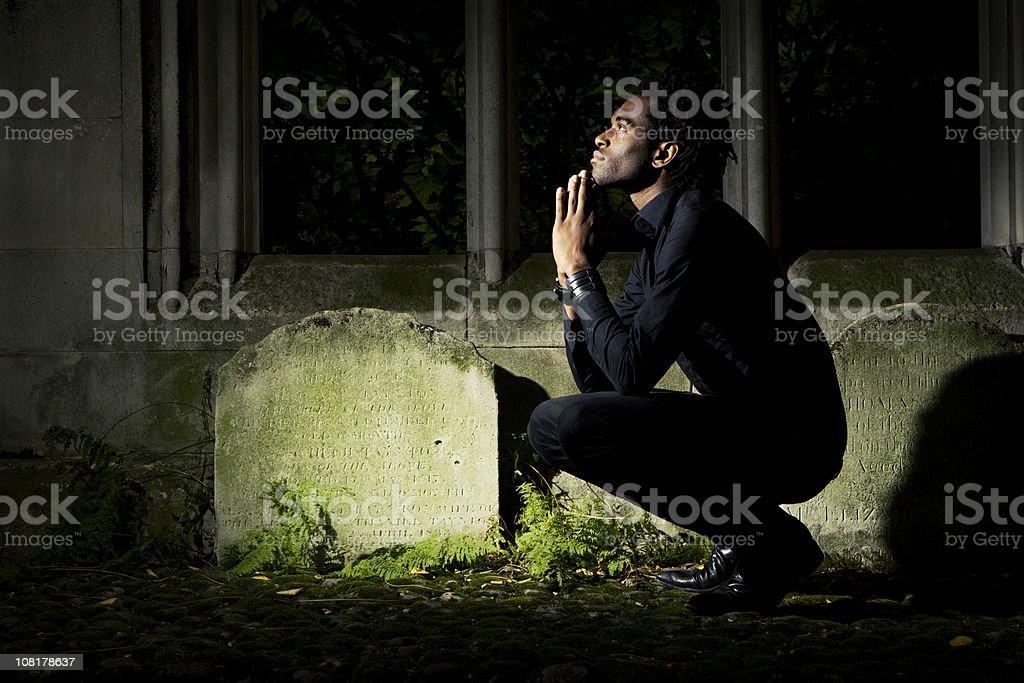 enlightenment stock photo