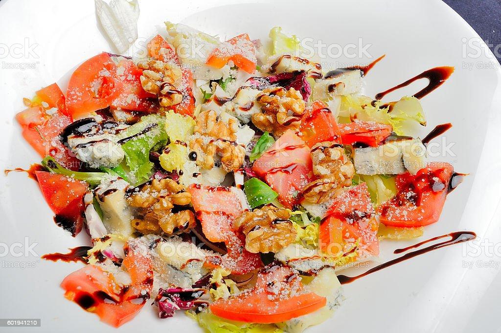 ensalada royalty-free stock photo