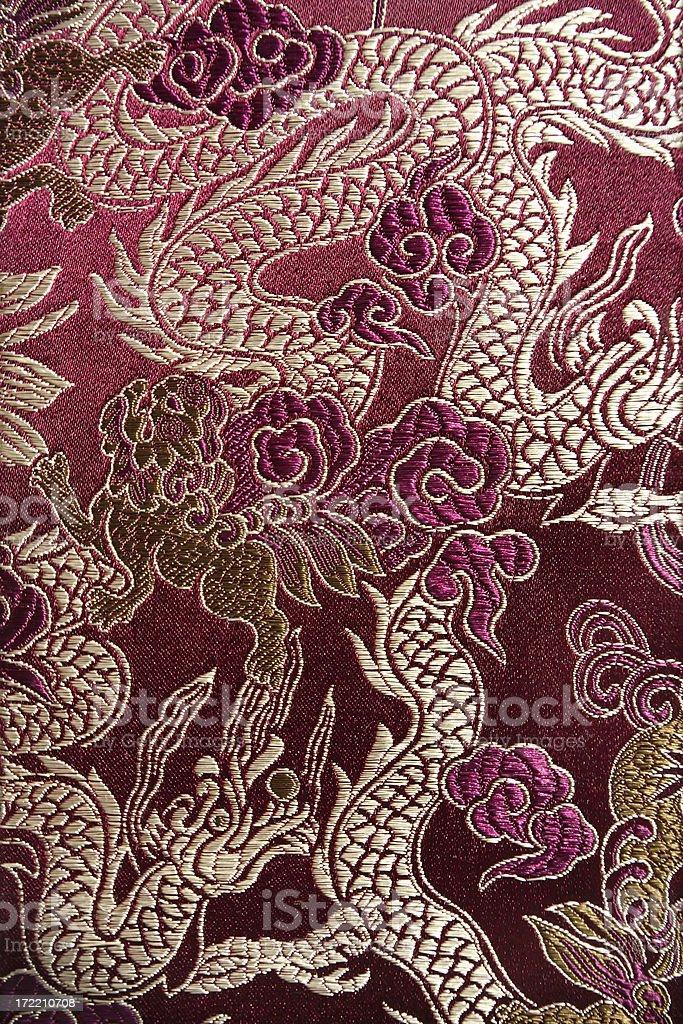 enter the dragon royalty-free stock photo