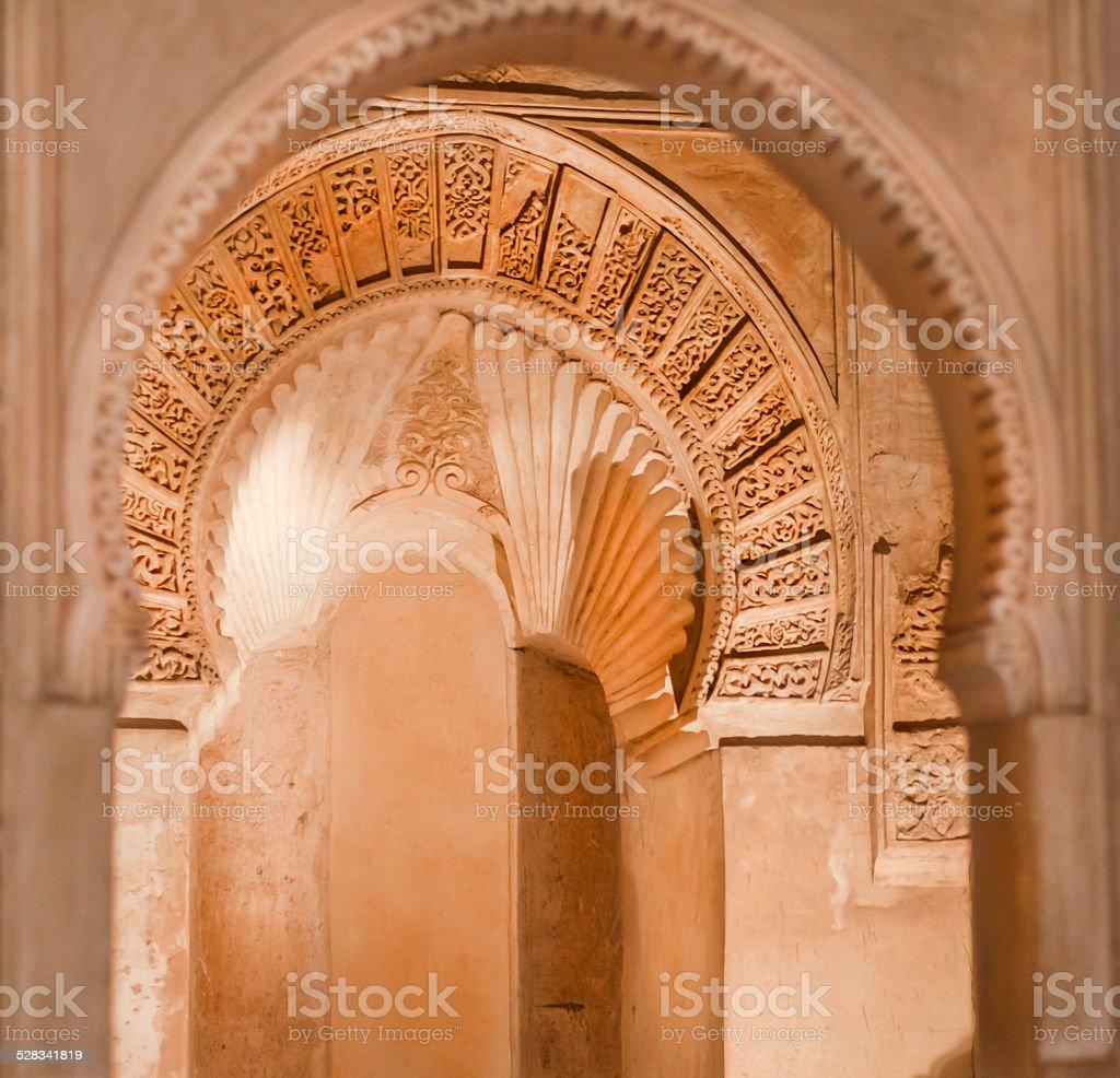 Entrance.. stock photo