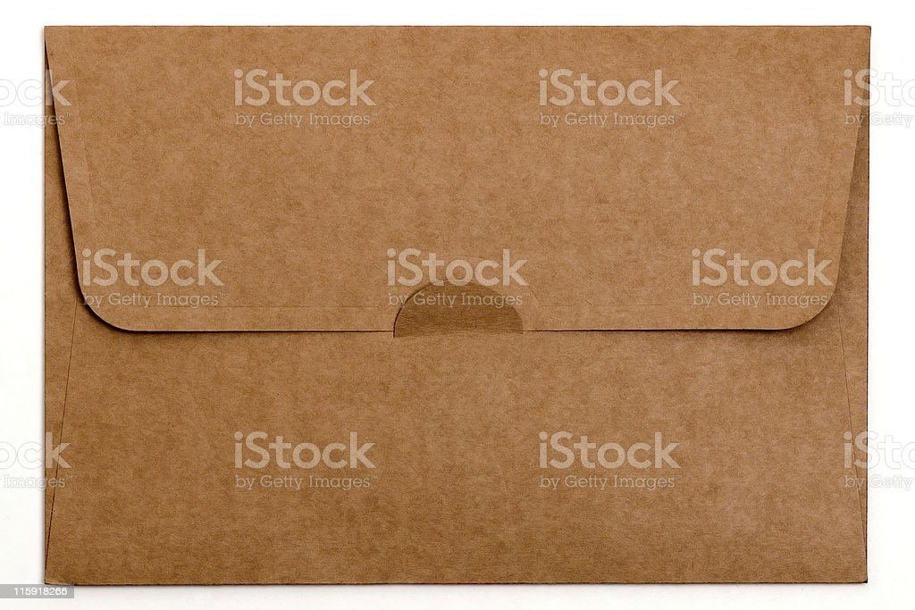 envelope royalty-free stock photo