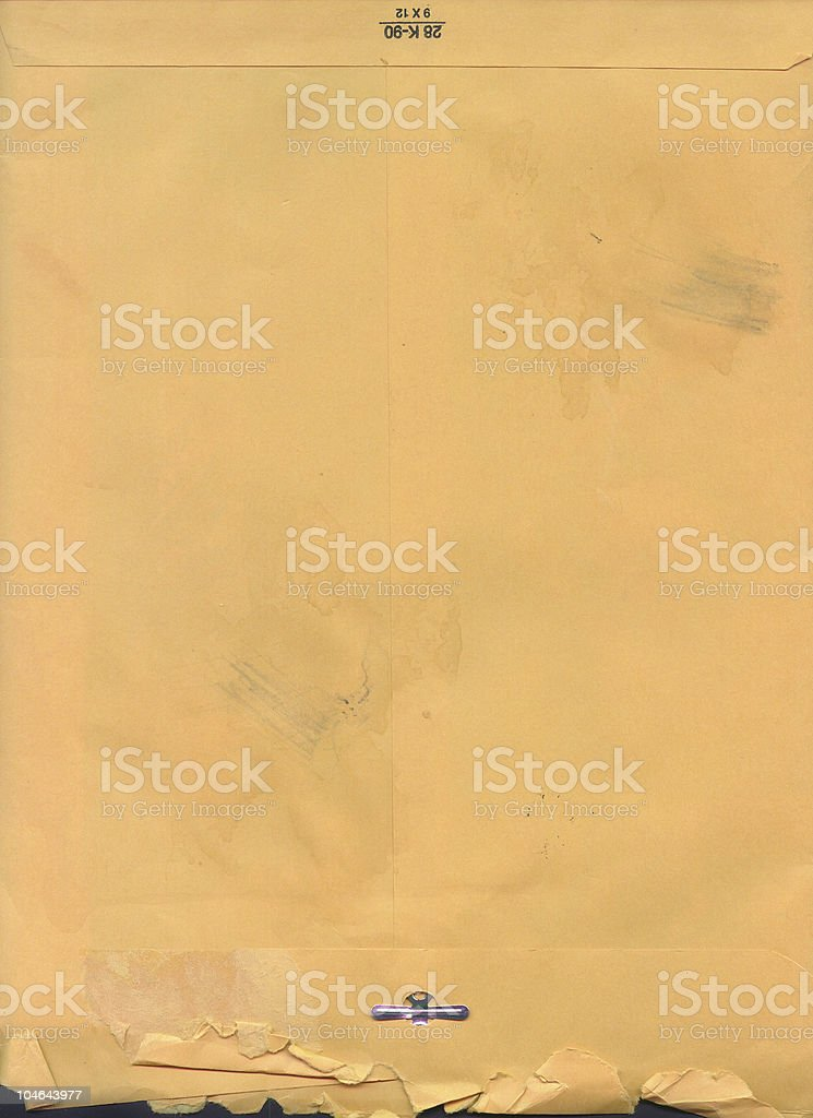 envelope01 stock photo